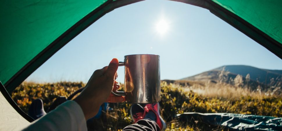 A Guide To North Coast 500 Wild Camping