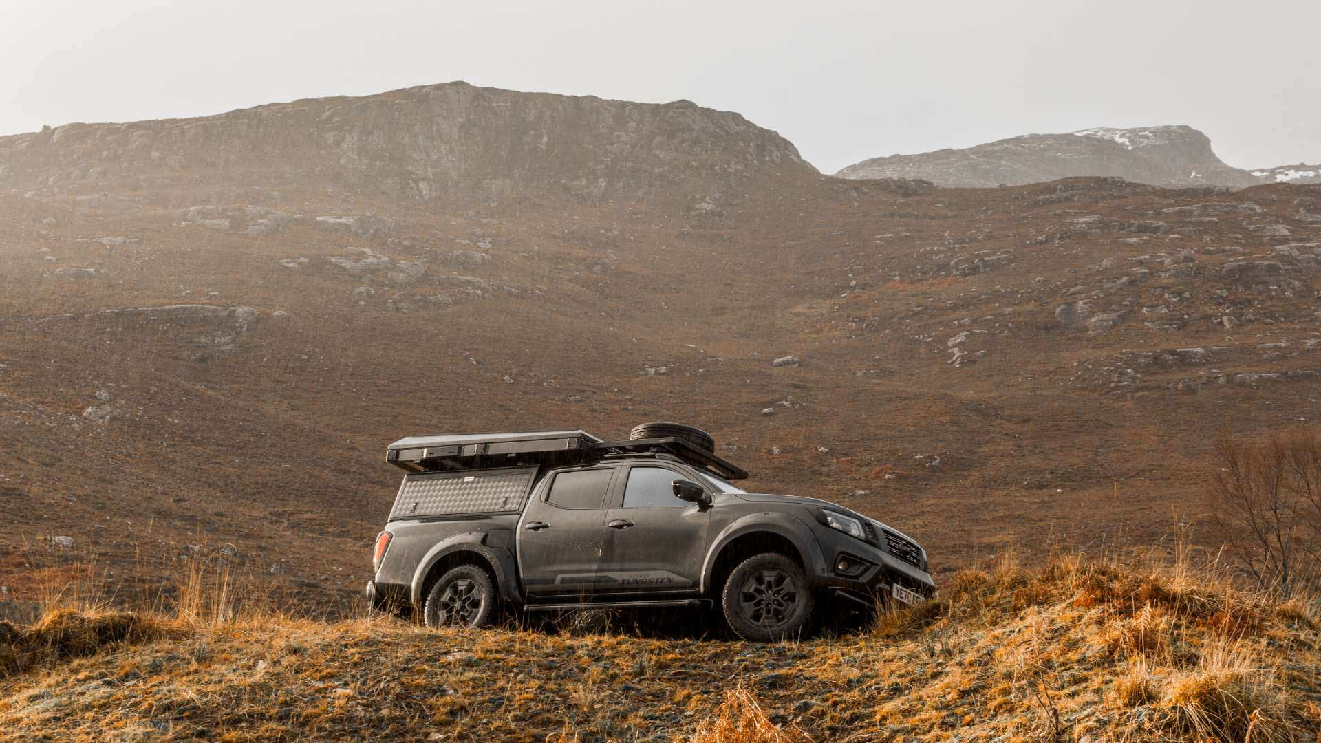 The great outdoors.<br>Only greater.